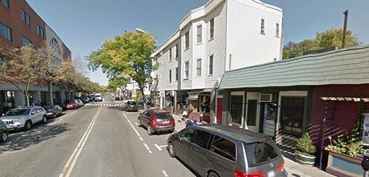 Holland Street Somerville MA
