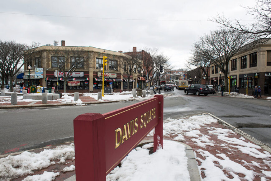 somerville life great for tufts students